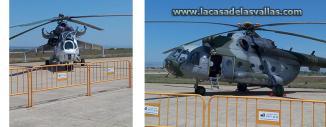 Alquiler Vallas Metálicas en Base Aérea de Zaragoza