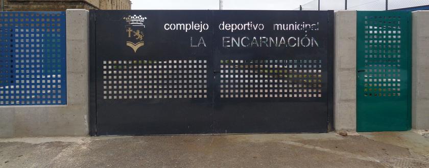Complejo Deportivo La Encarnación de Llanes (Asturias)