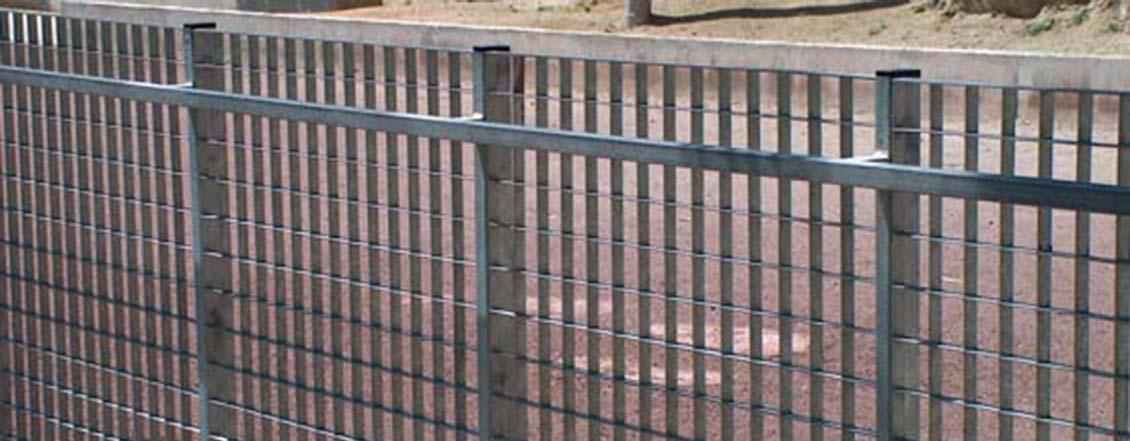 Porte Religa pressé et soudé