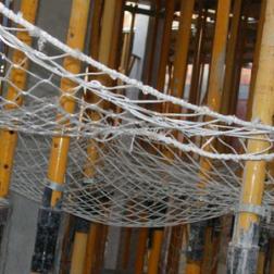 Redes de bajo forjado